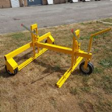 Heavy Duty Manhole Cover Lifter